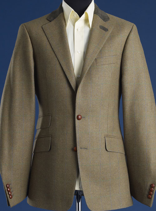 Porter & Harding Glenroyal Cloth casual sports jacket