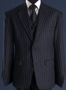London City business suit
