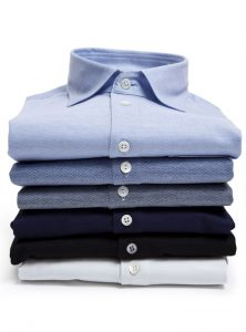 tailored polo shirts