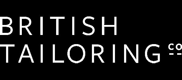 British Tailoring Logo