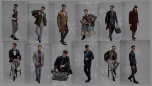 british tailoring gift voucher